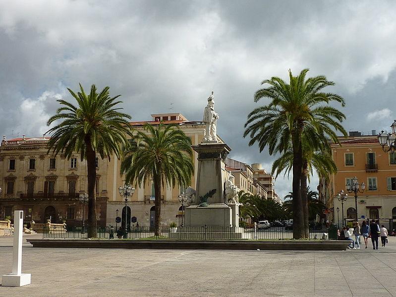 sassari-piazza-d'italia