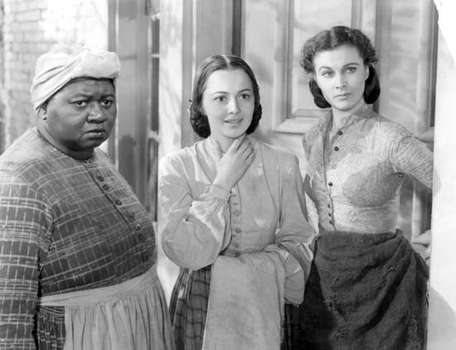 hattie-mc-daniel-olivia-de-havilland-vivien-leigh
