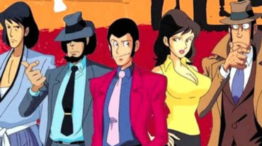 lupin-III-monkey-punch