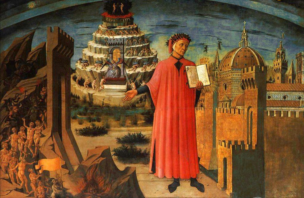 Divina-Commedia-Dante